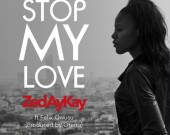 Stop My Love - Zed Ay Kay ft Felix Owusu