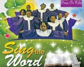 Sing The Word Vol 1 - Press On Kids