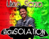Highsolation Vol.1 - Unko Scizo (Digital Album)