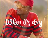 When it's day (Wednesday) - Sena Huks (Digital Album)
