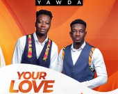 Your Love - Brada Yawda