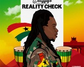 Reality Check - Osagyefo (Digital Album)