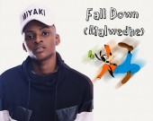 Fall Down - Miyaki