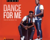 Dance For Me - Brada Yawda