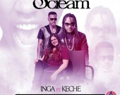 Scream - Inga Abena ft Keche