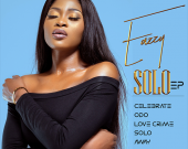 Solo (EP) - Eazzy