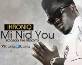 Mi NiD You - Ikroniq