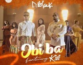 Obi Ba - D-BlacK ft Kidi