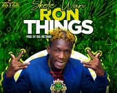 Ron Things - Skele Wan