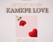 Kamkpe (hard) Love - Skele Wan
