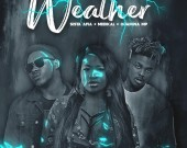 Weather - Sista Afia ft Medikal & Qwamina MP