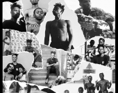 Live From Nkrumah Krom II - Kwesi Arthur (Digital Album)
