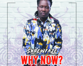Why Now? - Skrewfaze