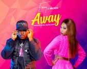 Away - Eazzy ft Medikal