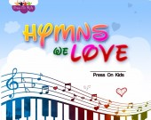Hymns We Love - Press On Kids (Digital Album)