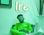 Ire (Goodness) - Norlan