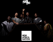 New Africa Nation - Fuse ODG (Digital Album)