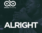 Alright - Akesse Brempong