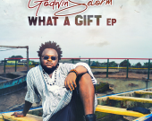 What A Gift EP - Godwin Selorm
