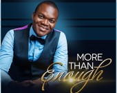 More Than Enough - Eugene Zuta (Digital Album)