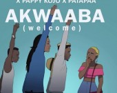Akwaaba - Guilty Beatz ft Mr Eazi,Pappy Kojo & Patapaa