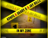 In My Zone - Skary V ft. Kpap$ x Jay Billz