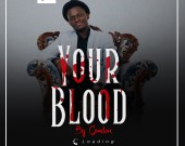 Your Blood - Gordon