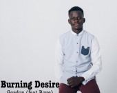 Burning Desire - Gordon ft. Boye