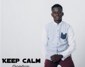 Keep Calm - Gordon