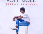 Spread The News - Kofi Mole (Digital Album)