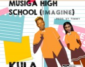 Musiga High School - Kula
