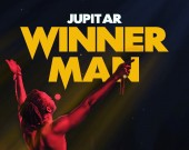 Winner Man - Jupitar