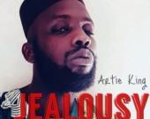 Jealousy - Artie King