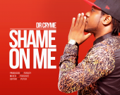 Shame On Me - Dr Cryme