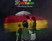 Year Of Return - Flowking Stone
