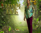 Adam and Eve - Kofi Kinaata