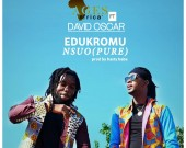 Edukromu Nsuo (Pure) - Ages Africa ft. David Oscar