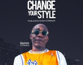 Change Your Style - Gemini Orleans