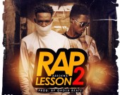 Rap Lesson 2 - Koo Ntakra ft. Strongman