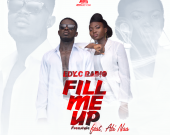 Fill Me Up Freestyle - Edy.C Radio ft. Abi Naa