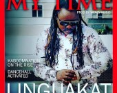 My Time - Linguakat