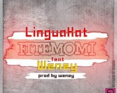 Fitemomi - Linguakat ft Wenzymusic