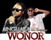 Wonor - Linguakat ft Abban