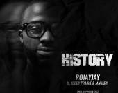 History - Rojayjay ft Kobby Prairie x January