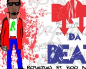 Drop da Beat - Rojayjay ft Koo Ntakra