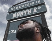 Somewhere In North K (EP) - Lord Paper