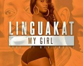 My Girl - Linguakat