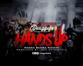Hands Up - Osagyefo