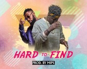 Hard to Find - Ikroniq ft Mips