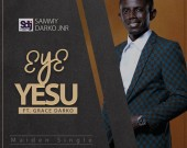 Eye Yesu - SDJ ft Grace Darko